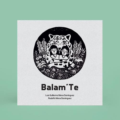 14. Balam'Te