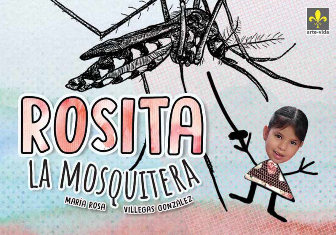 3.1 Forros Rosita la mosquitera