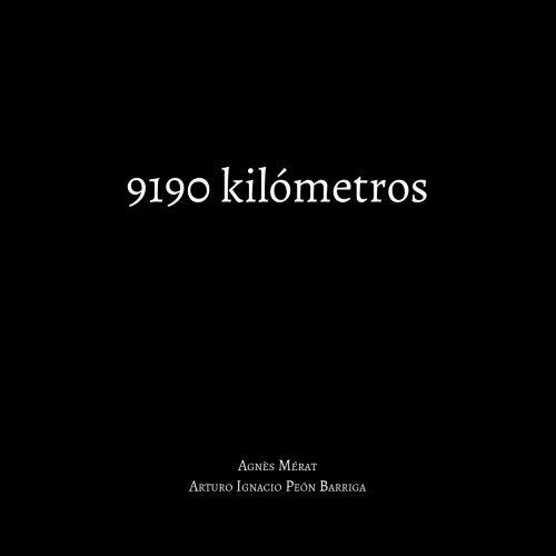 9.1 Forros 9190 km