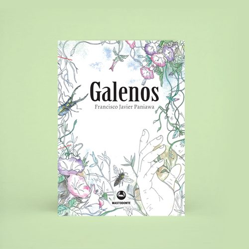 10. Galenos
