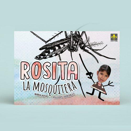 3. Rosita